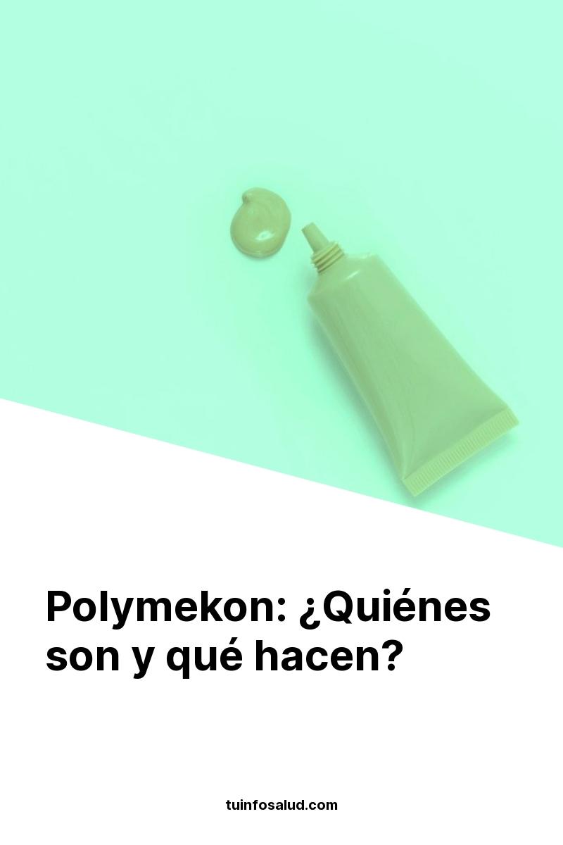 Polymekon: ¿Quiénes son y qué hacen?